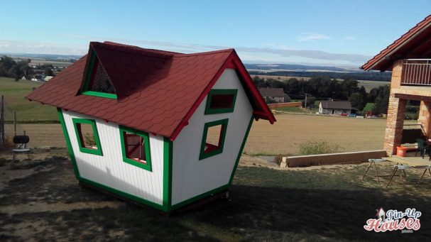 wooden playhouse for children pinup houses