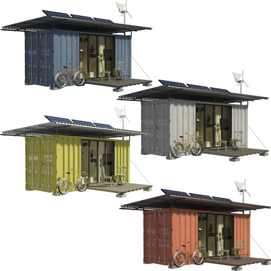 Superb Shipping Container Cabin Plans Julia Complete Home Design Collection Papxelindsey Bellcom