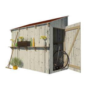 plans to build a garden shed