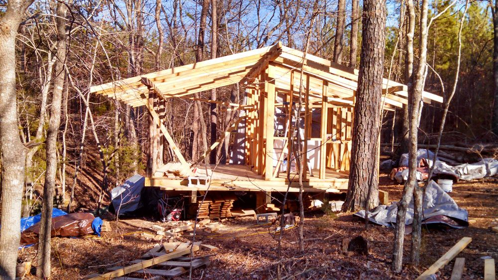 small frame cabin kit joy frame cabin kits download just right click and this sits jpg