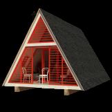 a-frame-cabin-plans