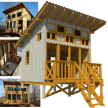 beach-cabin-plans