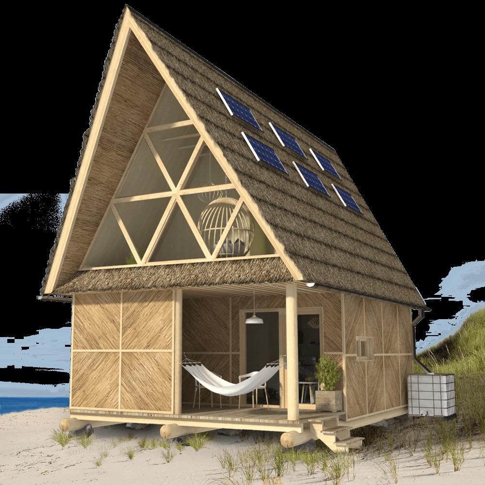 Beach House Plans