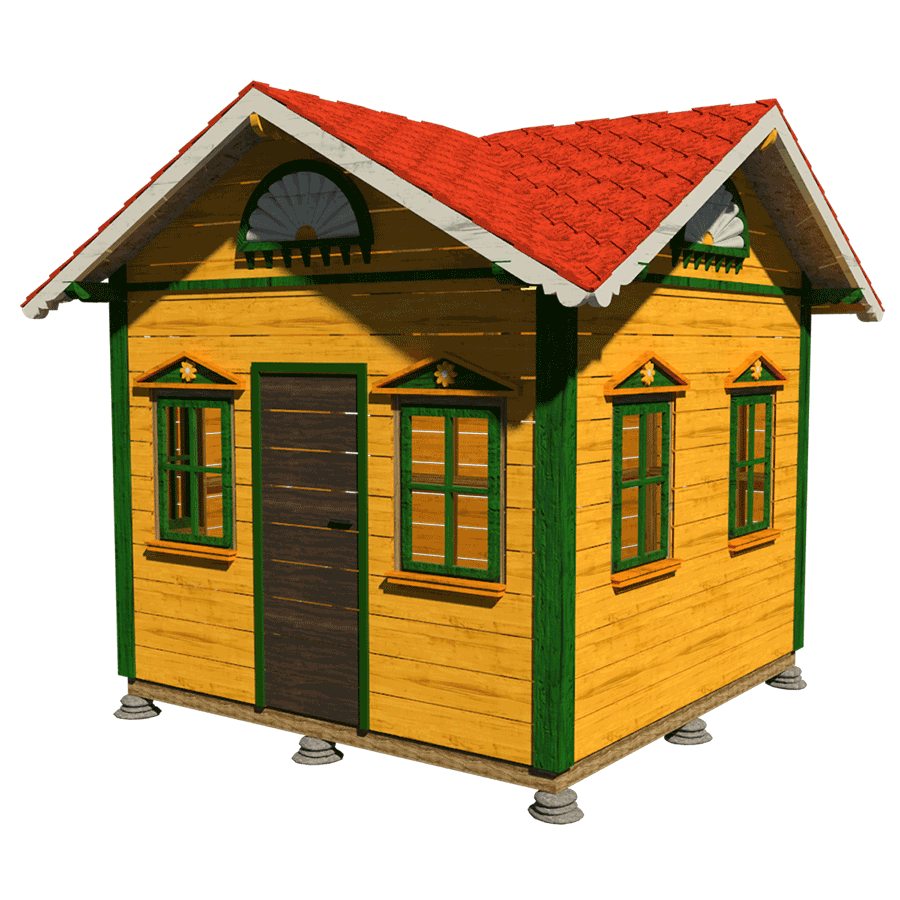 Beach Shed Plans