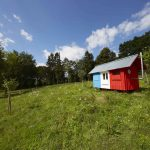 low cost prefab DIY tiny house