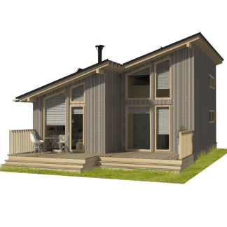 Small 3 Bedroom House Plans Archives - Small Wooden House ...