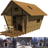 country-cabin-plans
