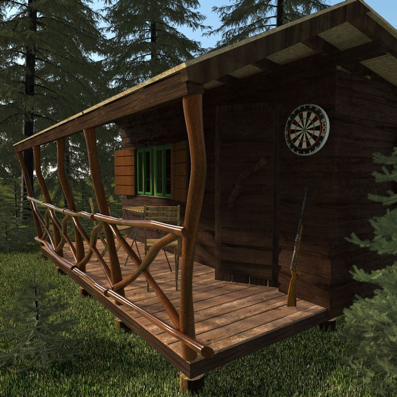 Small Cabin Plans With Porch Joy Studio Design Gallery