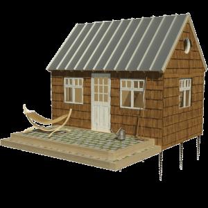 diy-small-rustic-cabin-plans