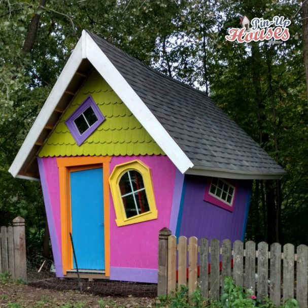 cheap garden shed plans crooked shed