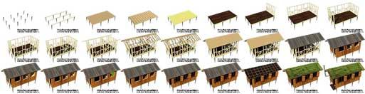 easy-to-build-garden-cabin