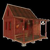 garden-cabin-plans