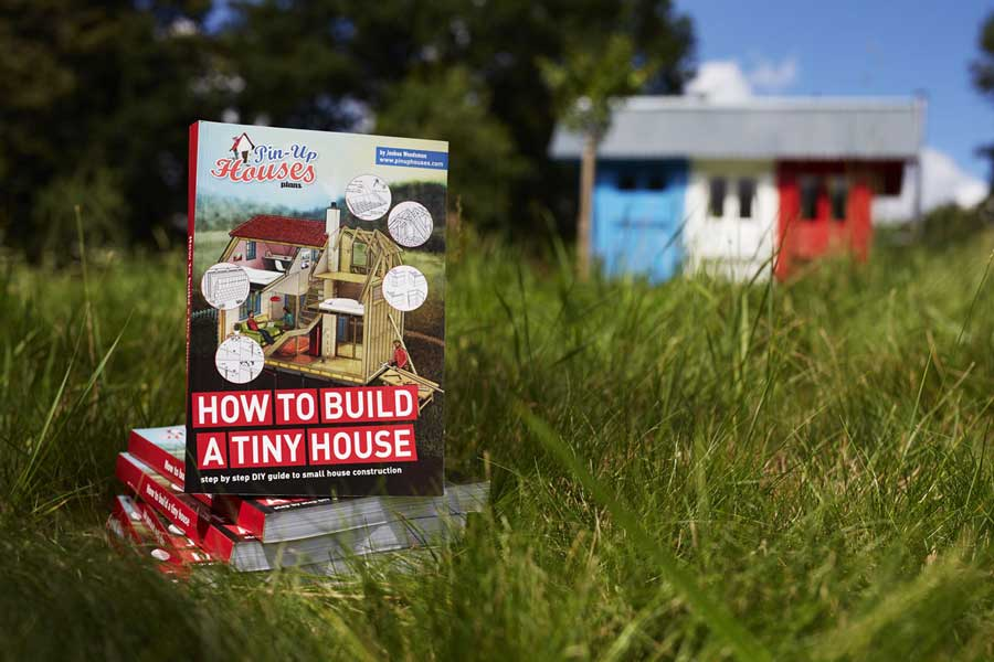 step by step guide to DIY construction