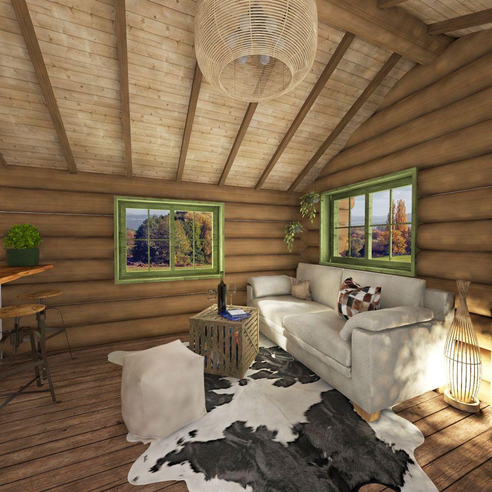 Hunting Lodge Bedroom Ideas Usefull Information
