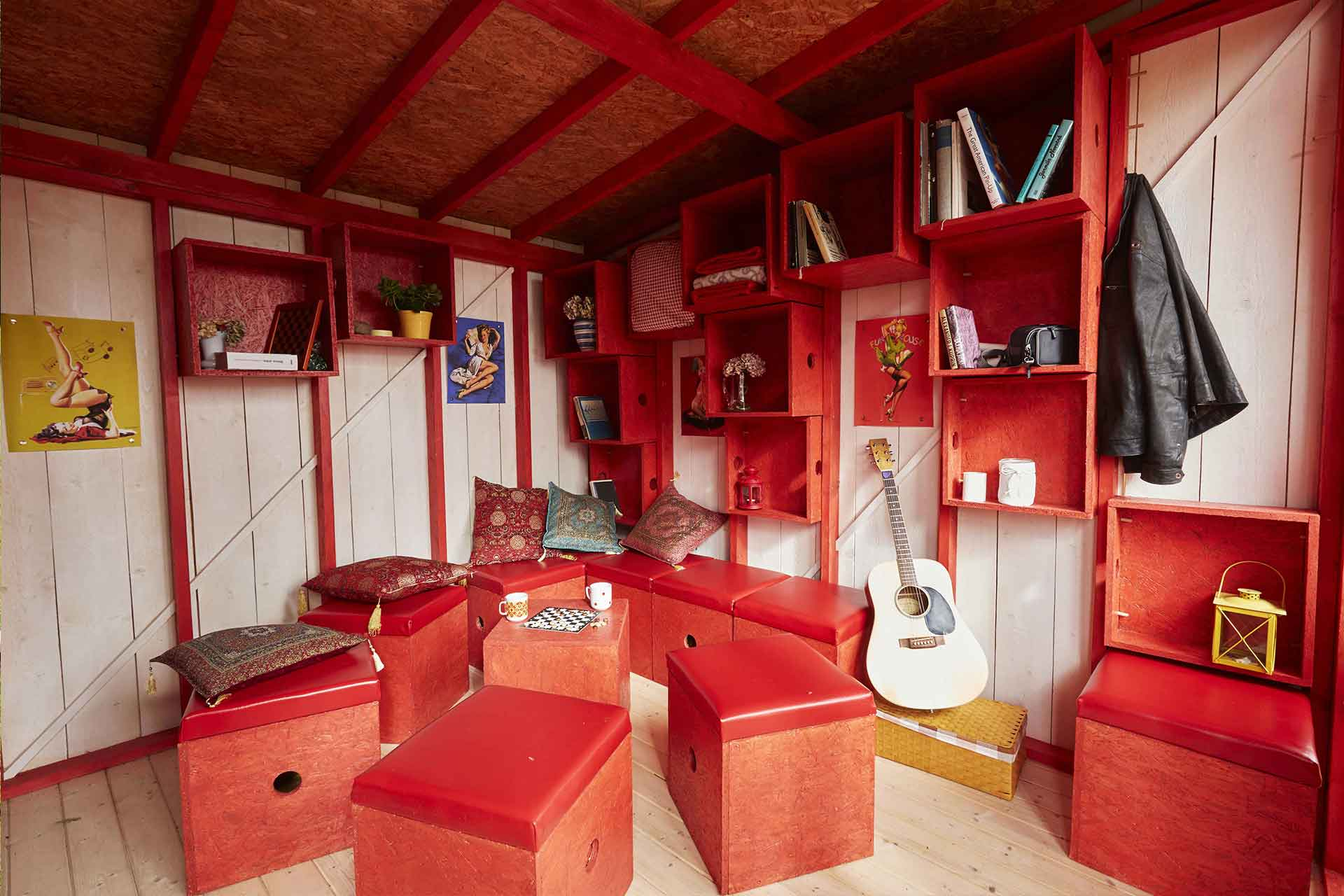 Free cabin plans micro house plans tiny home designs for Tiny house design online