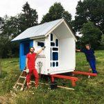 easy to build prefab house designs