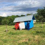 prefab modular tiny houses kits