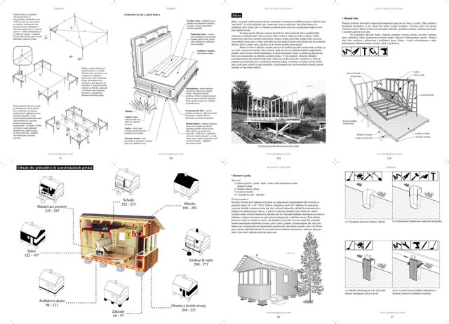 tiny house construction guide pdf
