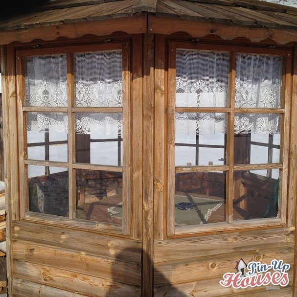 small garden sheds plans