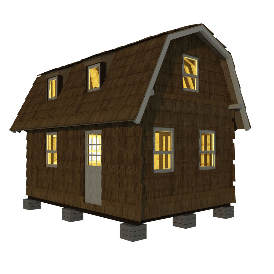 small gambrel roof house plans gambrel barn house plans www galleryhip com the