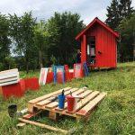 tiny house assemble kit