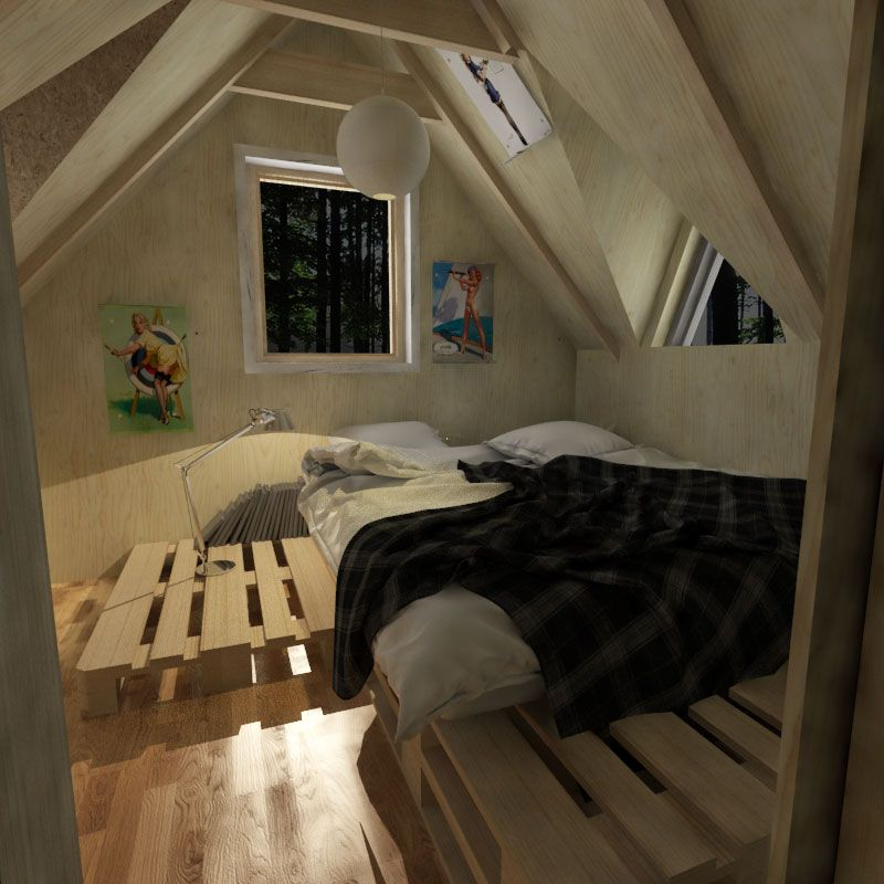 small house plans with loft bedroom blueprints - 41+ Small House Design Two Story Pictures