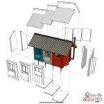modular tiny houses