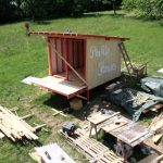 free cabin plans timber frame cabin construction