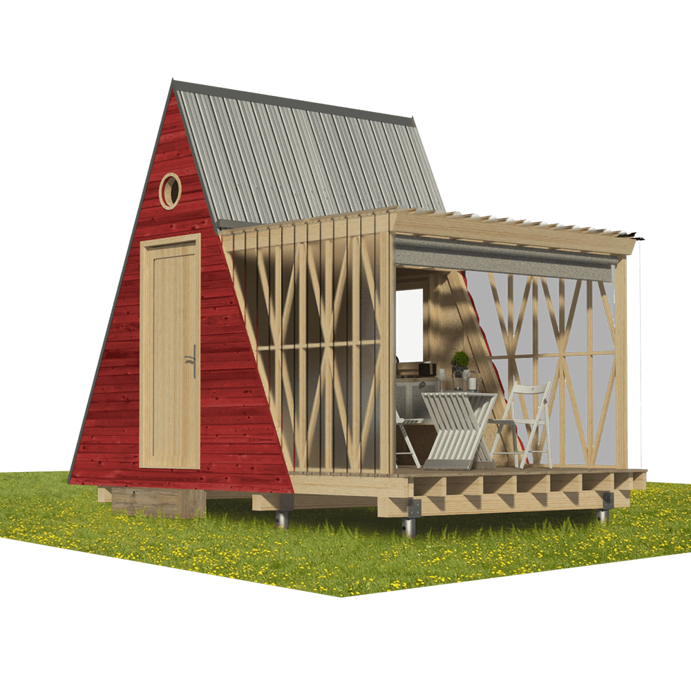 Top Tips on Picking the Perfect Patio Cover for your House - Small Wooden  House Plans | Micro Homes Floor Plans | Cabin Plans