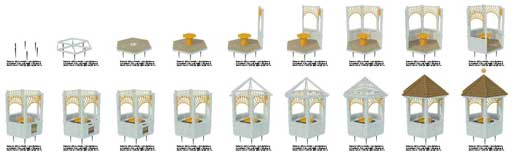 traditional-gazebo-plans