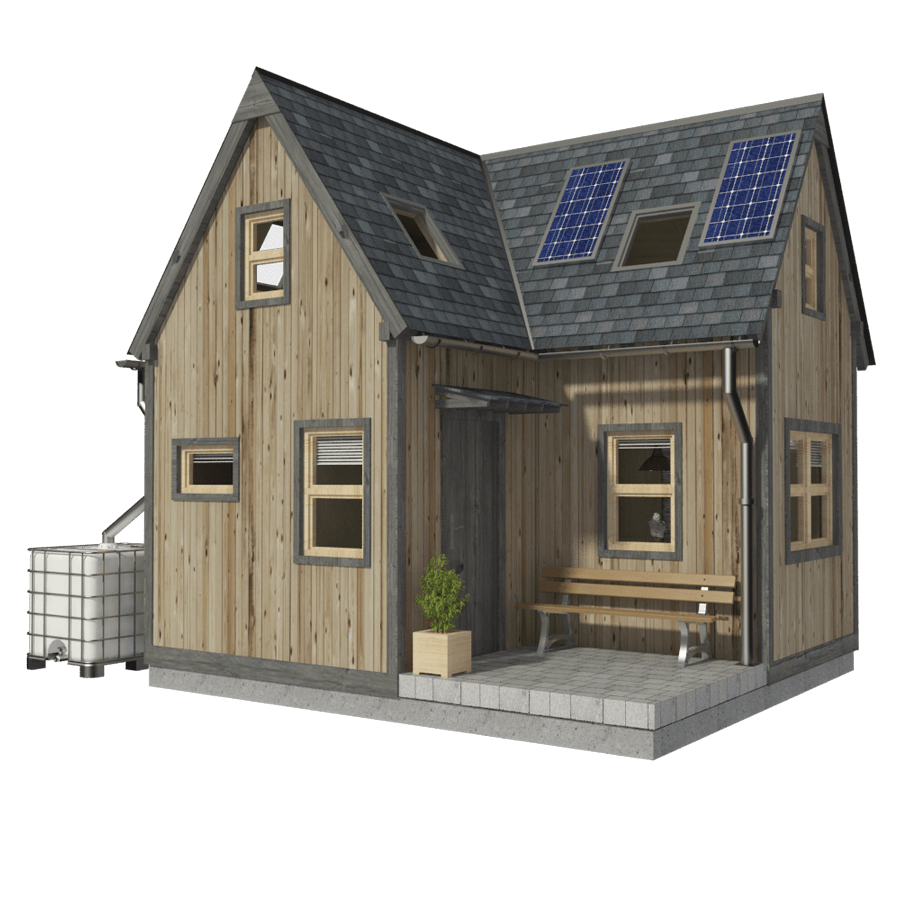 Small Home Design Ideas Com: 2 Bedroom Small House Plans