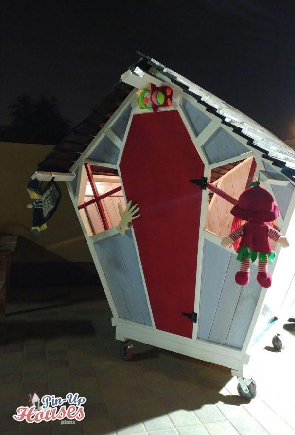 cheap playhouses for children